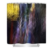 Nyc Impressions 2471 Shower Curtain