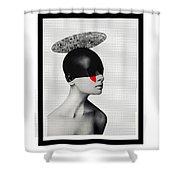 O. Shower Curtain