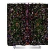 Oa-1909 Shower Curtain