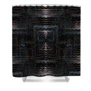 Oa-1961 Shower Curtain