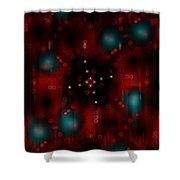 Oa-1996 Shower Curtain