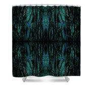 Oa-2000 Shower Curtain