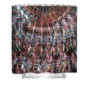 Oa-3972 Shower Curtain