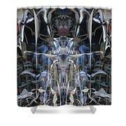 Oa-4361 Shower Curtain