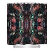 Oa-4438 Shower Curtain