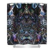 Oa-4543 Shower Curtain