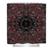 Oa-4628 Shower Curtain