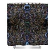 Oa-4630 Shower Curtain