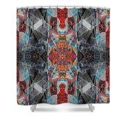 Oa-4753 Shower Curtain