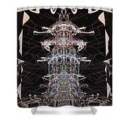 Oa-4764 Shower Curtain