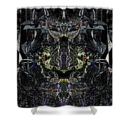 Oa-4857 Shower Curtain