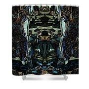 Oa-4922 Shower Curtain