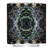 Oa-4924 Shower Curtain