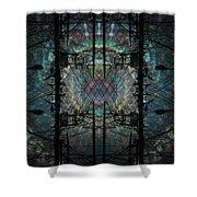 Oa-5517 Shower Curtain