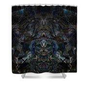 Oa-5518 Shower Curtain