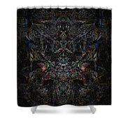 Oa-5520 Shower Curtain
