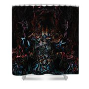 Oa-6031 Shower Curtain