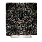 Oa-6033 Shower Curtain