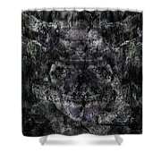Oa-6035 Shower Curtain