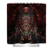 Oa-6115 Shower Curtain