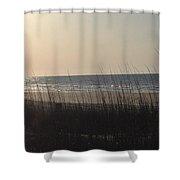 Ocean Dunes Shower Curtain