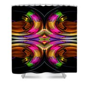 Ocean Grove Shower Curtain