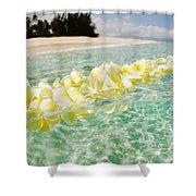 Ocean Lei Shower Curtain
