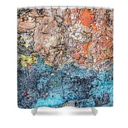 Ocean Of Dreams  Shower Curtain