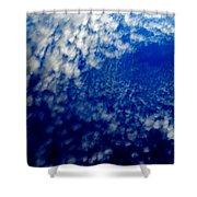 Ocean Sky Shower Curtain