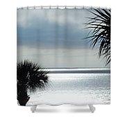 Ocean Spectacular Shower Curtain