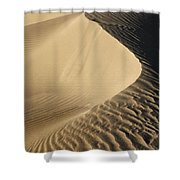 Oceano Dunes II Shower Curtain