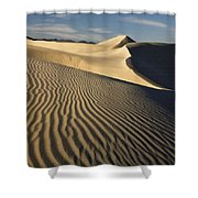 Oceano Dunes Shower Curtain