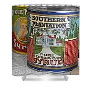 Oh How Southern Shower Curtain