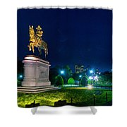 Old George 6358 Shower Curtain