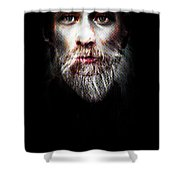 Older Brother Shower Curtain