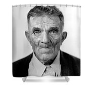 Older Than You Shower Curtain
