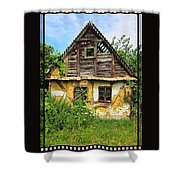 Oldhaus Shower Curtain
