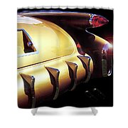 Olds 88 Proto Shower Curtain