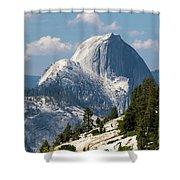 Olmsted Point Shower Curtain