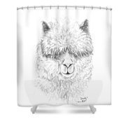 Omily Shower Curtain