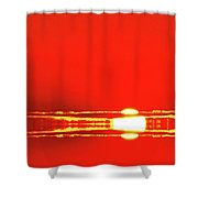 On September 9-2017 Two  Shower Curtain