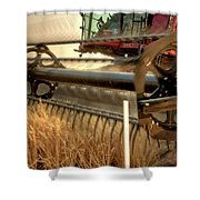 On The Move 1382 Shower Curtain