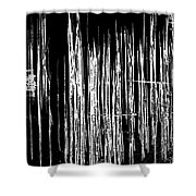 On The Way To Tractor Supply 3 33 Shower Curtain