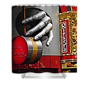 On West 42nd Street 4 Shower Curtain