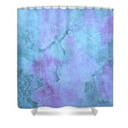 Once Apon A Time... Shower Curtain