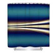 One Way II Shower Curtain