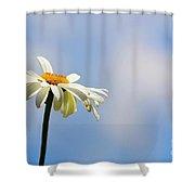 One Wish Shower Curtain
