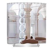 Ooooo Shower Curtain