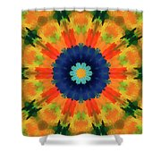 Openly  Shower Curtain