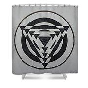 Optical Shower Curtain